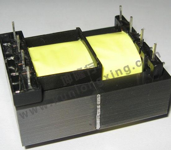 东莞电子电器产品激光焊加工小变压器样品
